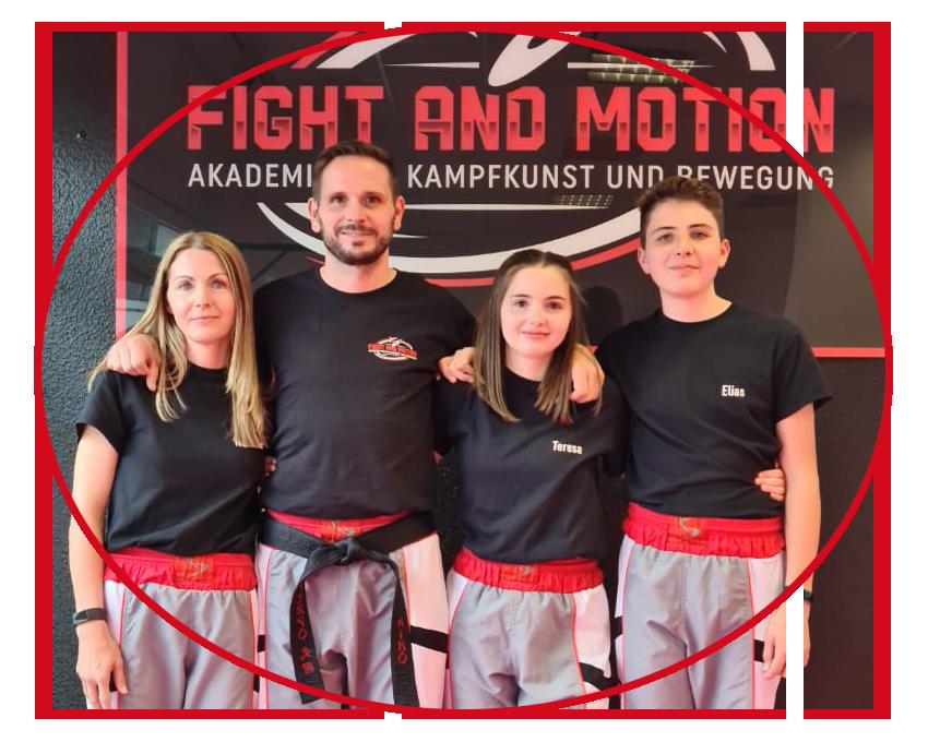 Kampfsport Betzdorf